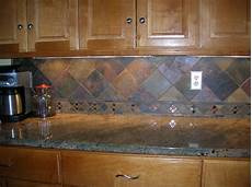 Slate Kitchen Backsplash 75 Kitchen Backsplash Ideas For 2020 Tile Glass Metal Etc