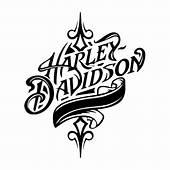Harley Davidson Laptop Car Truck Vinyl Decal Window