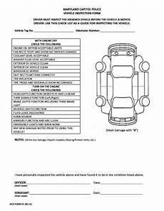 vehicle inspection form pdf fill online printable fillable blank pdffiller