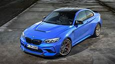 the 2020 bmw m2 cs sends out the 2 series with a lot of