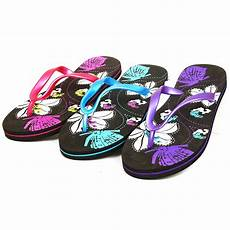 womens flip flops summer sandals thongs foam