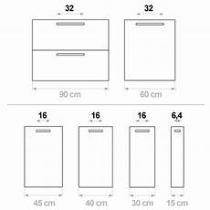 larghezza cucina bas060f base lavastoviglie per cucina componibile