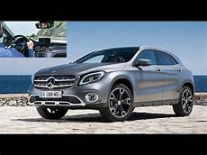 2017 Mercedes Gla Restyl 233 Essai 224 La 233 Toile