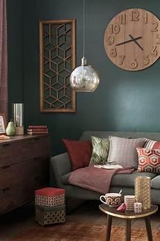 deco vintage salon tendance d 233 co seventies vintage chic maisons du monde