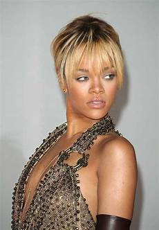 new rihanna blonde short hair short hairstyles 2018 2019 most popular short hairstyles for