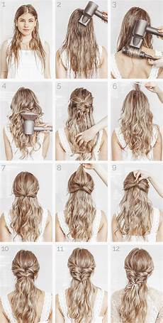 5 Minute Tutorial Hairstyle Hairstyles