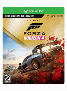 forza horizon 4 ultimate edition revelan las ediciones de lanzamiento de forza horizon 4
