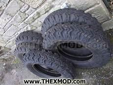 pneu 6 50 x16 tyre goodyear 6 50 r 16 set of 4 nsn 2610998197558