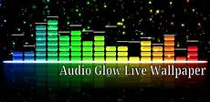 how to get audio visualizer live wallpaper audio glow live wallpaper v2 0 0 direct