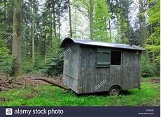 Mobile H 252 Tte Der Waldarbeiter Im Wald In Der N 228 He