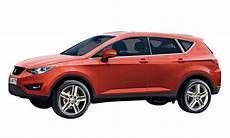 Seat Modelle Suv - neue suv modelle 50 highlights bis 2016 bild 23