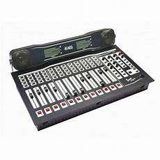 broadcast mixing console aeq bravo cs on air broadcast mixing console radio