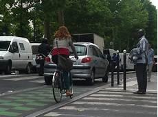 les 10 raisons pour lesquelles les cyclistes commettent
