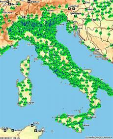 tanken in italien tankstellen italien karte kleve landkarte