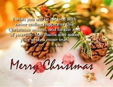 inspirational christmas messages 365greetings com