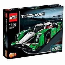 Lego 174 Technic 42039 La Voiture De Course Des 24 Heures