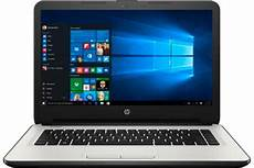 Pc Portable Hp 14 Am016nf Darty
