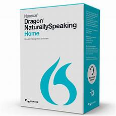 Nuance Naturallyspeaking 13 Home Fran 231 Ais Windows