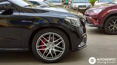 Mercedes Amg Gle 63 Coupe 2019