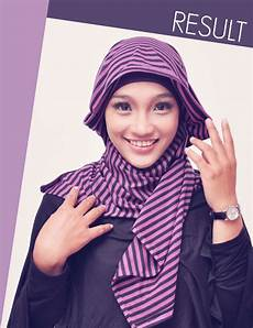 Tutorial Jilbab Simpel Sehari Hari You Re My Inspiration