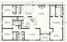 5 bedroom house plans single story 5 bedroom floor plans 1 story with bedroom floor plans one