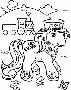 Malvorlagen My Pony Name Malvorlage My Pony Malvorlagen 8