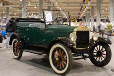 Henry Ford The Model T And The Birth Of The Middle Class