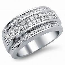 60 breathtaking marvelous diamond wedding bands for him pouted online magazine