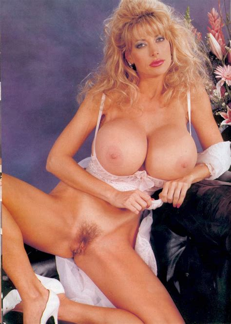 Debbie Jordan Nude