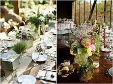 decoration mariage ecolo