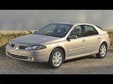 renault laguna 2 renault laguna ii privilege 2 0 2004 test auto al d 205 a