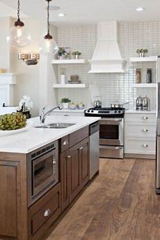Kitchen Islands With Oven And Microwave by 39 Smart Kitchen Islands With Built In Appliances Digsdigs