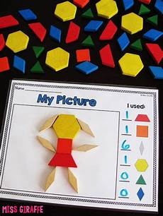 shapes pattern worksheets for grade 1 1234 composing shapes in 1st grade geometry kindergarten math activities