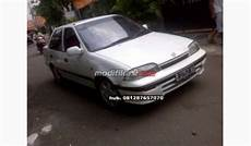 suzuki esteem 1 6 gt th 94 warna putih