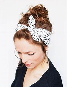 Hairstyles With Bandanas