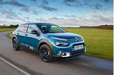 Car Review Citroen C4 Cactus 2018 The Independent