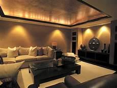 ambientebeleuchtung wohnzimmer ambient lighting design indulgences