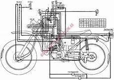1975 yamaha dt 125 wire schematic 78 yamaha dt 100 wiring diagram wiring schematic diagram