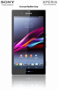sony xperia zx concept similarities to z ultra phonesreviews uk mobiles apps networks