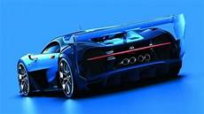 Bugatti Vision Gran Turismo Cost by Bugatti Vision Gran Turismo Makes Jump From Playstation To