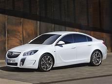 Insignia Opc Sedan 1st Generation Insignia Opc Opel