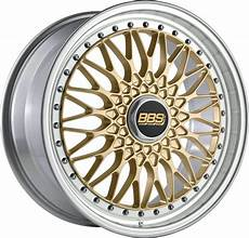 Bbs Rs Gold 19 20 Inch Forged Split Rims Papa