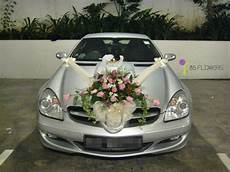 cars and bikes car decoration for wedding