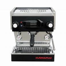 la marzocco linea mini la marzocco linea mini black caff 232 italia