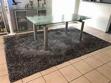 flauschiger teppich flauschiger teppich 3 x 2 m kaufen auf ricardo
