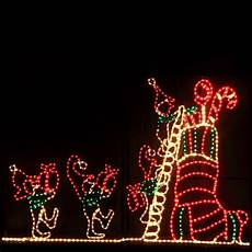 Animated Decorations Outdoor by Outdoor Decoration Animated And Outdoor
