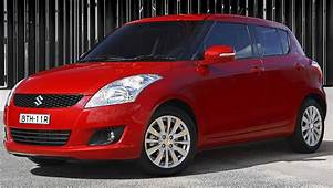 Used Suzuki Swift Review 2005 2015  CarsGuide