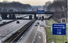 Sperrung Der A42 Bei Duisburg Und A3 Bei Ratingen Wegen