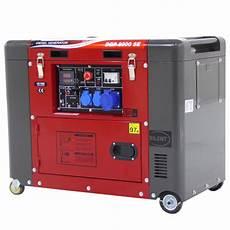 Inverter Stromerzeuger Diesel - diesel stromerzeuger geotech