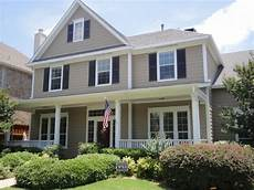 exterior color schemes with gray accents traba homes